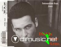 Intonation ft.Joee - Died In Your Arms [Maxi-Single 1995]