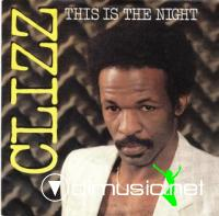 Clizz - This Is The Night  1987