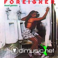 Foreigner - Head Games