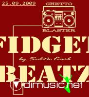 VA - GHETTO BlASTER FiDGET BEATZ (25.09.2009)