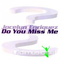 Jocelyn Enriquez - Do You Miss Me [Maxi-Single 1996]