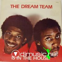 LA Dream Team - The Dream Team Is In The House [12'' Vinyl 1985]