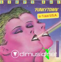 Lipps Inc - Funkytown (Vinyl 12'' Special Edition)  [Remixes]