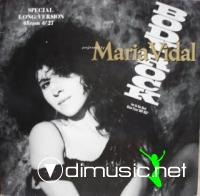Maria Vidal - Body Rock [12'' Vinyl 1984]