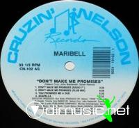 Maribell - Don't Make Me Promises [12 Vinyl 1991]