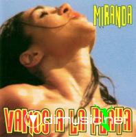 Miranda - Vamos A La Playa [Maxi-Single 1999]