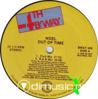 Noel - Out Of Time [12'' Vinyl 4th & B'way Records 1988]