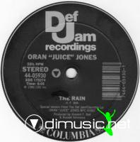 Oran 'Juice' Jones - The Rain [12'' Vinyl 1986]