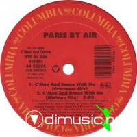 Paris By Air - C'mon And Dance With Me [12'' Vinyl 1990]