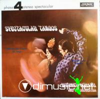 Werner Mueller Orchestra - Spectacular Tangos