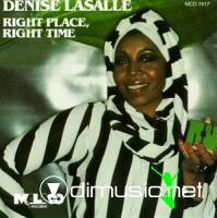 Denise LaSalle - Right place right time (Malaco 1984)