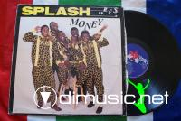 "SPLASH ??"" Money (1988)"