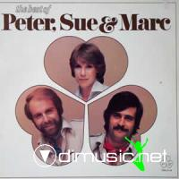 Peter, Sue & Marc - The best of Peter, Sue und Marc  - 1981