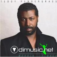 Teddy Pendergrass - Workin it Back