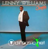 Lenny Williams - Discography (1974-2015) 19 Albums