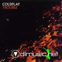 Coldplay - Trouble (CDRS 6549) (2000)