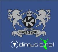 VA - Kontor House of House Vol. 8-3CD (2009)