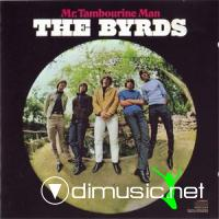 The Byrds - Mr. Tambourine Man (1965)