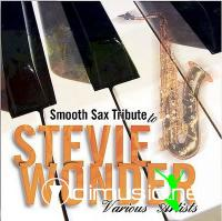 VA - Smooth Sax Tribute To Stevie Wonder