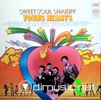 SWEET SOUL SHAKIN' - THE YOUNGHEARTS