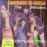 The Intruders - Cowboys To Girls (1968)