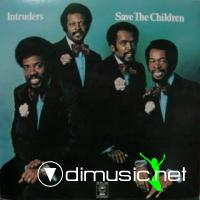 The Intruders - Save The Children (1973)