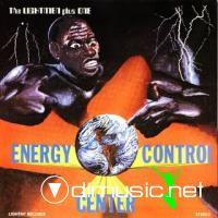 The Lightmen plus One - Energy Control Center (1972)