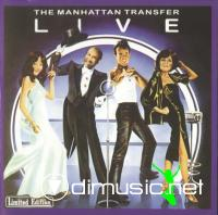 The Manhattan Transfer - Live (1978)