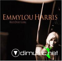 Emmylou Harris - Red Dirt Girl - 2000