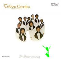 Tabou Combo - New York City (1974)