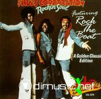 Hues Corporation - Rockin' Soul   1976