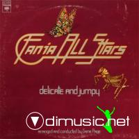 "FANIA ALL STARS ??"" Delicate and Jumpy (1976)"