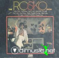 The Rosko Show (LP Atlantic 1972)