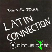 Fania All Stars - Latin Connection