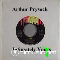ARTHUR PRYSOCK - Intimately Yours (1964)
