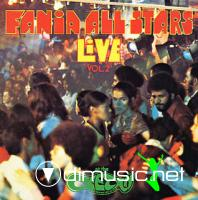 Fania All stars - Live at the Cheetah Vol. I