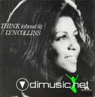 LYN COLLINS - THINK. (ABOUT.IT)
