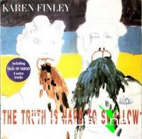 Karen Finley - The Truth is Hard to Swallow (1988)