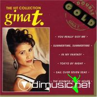 Gina T - The Hit Collection