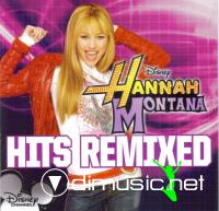 Hannah Montana - Hits Remixed