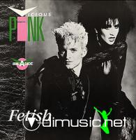 Vicious Pink - Fetish [1985]Flac