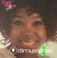 Shirley Alston - Lady Rose (1977)