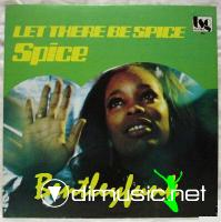 Spice - Let There Be Spice (1976)