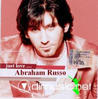ABRAHAM RUSSO - JUST LOVE... (2006)