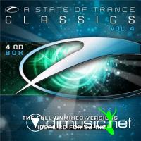 A State of Trance Classics Vol. 4 (4CD)
