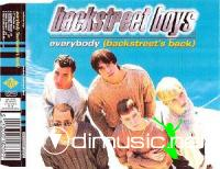 Backstreet Boys - Everybody