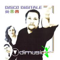 Disco Digitale - In The 25th Century (2007)