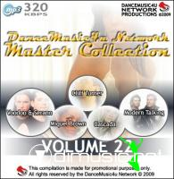 Dancemusic4u Master Collection Volume 19--21 [2009]