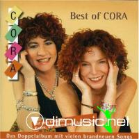 Cora - Best Of Cora-2CD-DE-2006