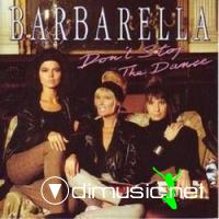 Barbarella - Don't Stop The Dance (1991)